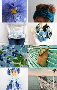 Gifts 6 by Ivana Kristina on Etsy--Pinned with TreasuryPin.com