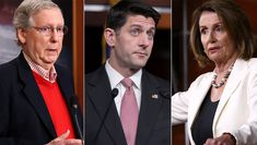 ICYMI: Winners and losers from the overnight shutdown - The Hill