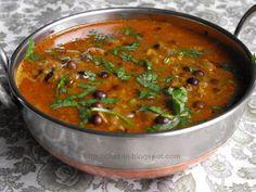Kalya vatanyachi Amati, Indian spicy curry, homemade Indian food, Maharashtrian food, Upma recipe, heart healthy recipe, high fiber diet, fiber food