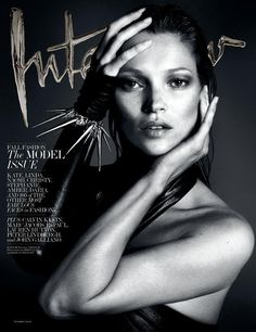 interview supermodel covers4 Supermodels Kate Moss, Naomi Campbell & More Cover Interview September 2013
