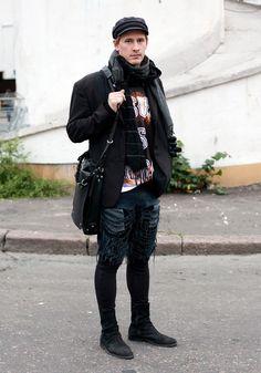 Sakke - Hel Looks - Street Style from Helsinki