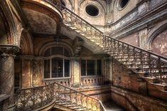 Beauty of the past by PatiMakowska on DeviantArt