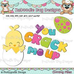 Crack Me Up Chick