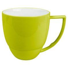 Waechtersbach Uno 12 oz. Mug Color: Mint