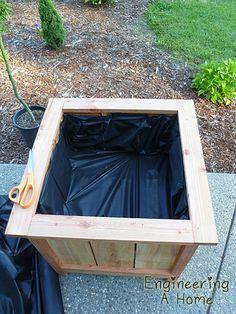 Planter Boxes 19