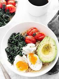 Bilderesultat for quinoa breakfast