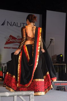 myShaadi.in > Indian Bridal Wear by Varuna Jithesh
