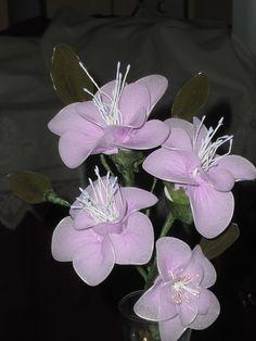 flores de medias pantys - Buscar con Google