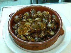 CARGOLADA (Receta de la Ribera) Spanish Dishes, Spanish Food, Kitchen Dishes, Valencia, Mediterranean Recipes, Fruit, Paella, Starters, Yummy Food