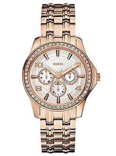 Women's GUESS Watch