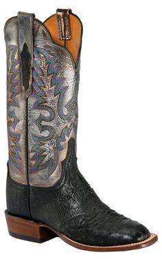 Stivali da cowboy Ariat Urban Rambler Uomo Antique Mocha