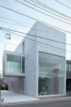 A.L.X. architect labal xain. Light Cube Factory. Japan. photos (c) A.L.X. architect labal xain