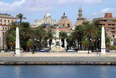 :: Palacio Consistorial ::Cartagena