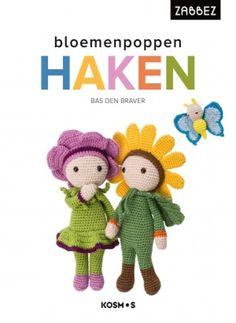 Babysets Haken 2 Het Nieuwe Haakboek Van Cutedutch Met Piepers