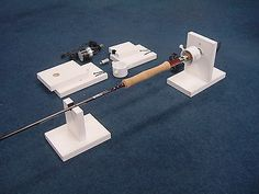 Other Rod Building and Repair 62147: 20-24 Rpm - Rod Drying-Dryer Motor Kit -> BUY IT NOW ONLY: $37 on eBay!