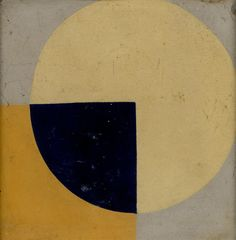 Victor Pasmore - Abstract