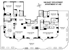 188 East 78th St. #7AB in Upper East Side, Manhattan | StreetEasy