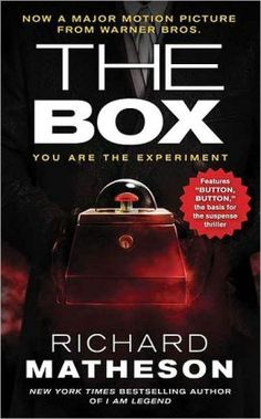 The Box by Richard Matheson...a really great (and scary) anthology!