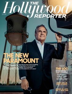 Free Download The Hollywood Reporter #Magazine - June 21, 2017. The Plan to Reboot Paramount Ten months ago, Jim Gianopulos was forced out as Fox film chief. Now, in his first interview after landing atop Viacom's film arm, he lets loose on the bold strategy he  #