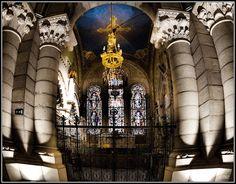 sacramental almudena by DIEGO L. on 500px