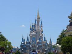 Disneyworld  Orlando, Fla