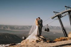 Take your wedding ceremony and reception to new heights! Have a forest wedding at the Mammoth and June Mountain resorts in Mammoth Lakes, CA Mammoth Mountain, Mammoth Lakes, Wedding Ceremony, Wedding Venues, Reception, June Lake, Mountain Resort, Wedding Weekend, Forest Wedding
