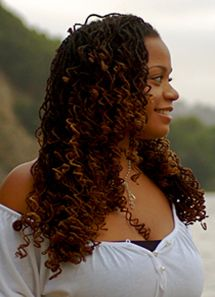 For You...Blog with Sisterlocks Lovely Sisterlocks #dreadlocks +dreadstop @DreadStop - One Love.