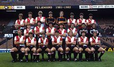 Feyenoord-selectie-1981-1982