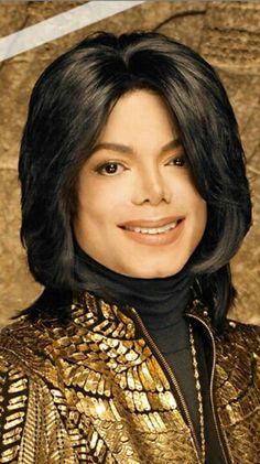 how handsome michael jacksonlord