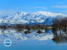 Wintervakantie op Kreta Griekenland (1) Heraklion, Crete Greece, Winter Holidays, Mount Rainier, Photo Book, Mountains, Travel, Viajes, Destinations