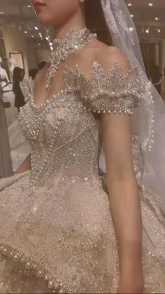 Boho Chic Wedding Dress, Fancy Wedding Dresses, Bridal Dresses, Wedding Gowns, Princess Wedding Dresses, Wedding Dress Sparkle, Expensive Wedding Dress, Luxury Wedding Dress, Gorgeous Wedding Dress