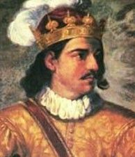 Carloman of Landen, Merovingian Mayor of the Palace of Austrasia 555-615 ~~  My 44th Great Grandfather~~