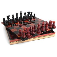 Game of chess and weenies