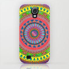 Aztec Rainbow iPhone & iPod Case