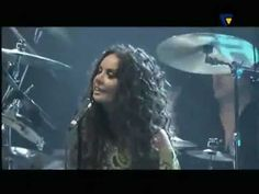 Sarah Brightman  with Schiller - The smile HQ