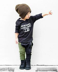 Cute Little Baby, Little Babies, Cute Babies, Babies Clothes, Cute Baby Clothes, Pretty Boy Swag, Pretty Boys, Baby Boy Fashion, Kids Fashion