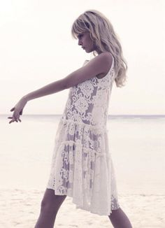 Summer lace!