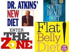 Adult Fitness: Fad Diets?,  http://destinationripped.com/nutrition/fad-diets/
