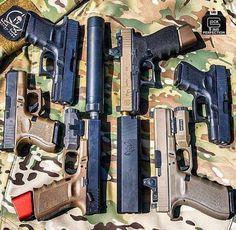 Glock's