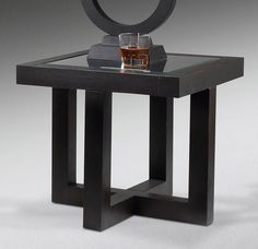Maze Occasional Tables End Table - Leons