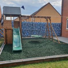 Watch your children defy all odds to swing across the invisible river of lava on their monkey bars before they slide back down the wavy slide to safety. Change elements of the climbing to suit the needs of your children.  #kidsentertainment #kidsentertainmentideas #kidsactivities #childrensplayarea #childrensplayareagarden #childrenplay #climbingframe #woodenclimbingframe #childrensactivitiesfortoddlers #childrensactivitiesforpreschool #childrenoutdoorplay #childrensoutdoorplayarea Childrens Play Area Garden, Kids Play Area, Wooden Climbing Frame, Climbing Frames, Buried Treasure, Heart For Kids, Toddler Activities, Kids Playing, Lava