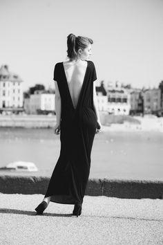 Alan Langley - Photographer | Abi Rose-Greenfield - Model | Madam Popoff - Stylist