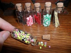 Bottles+of+Candies+by+kayanah.deviantart.com+on+@deviantART