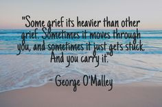 Matthew 5 3, Love You So Much, Losing You, Greys Anatomy, Grief, Lonely, Memories, Words, Quotes