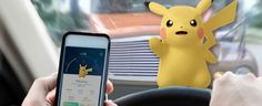 Pokemon Go Insists On Safe Driving | Download top apps from Freepps.top