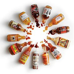 Gettin' Saucy  |  Southern Living's Best BBQ Sauces
