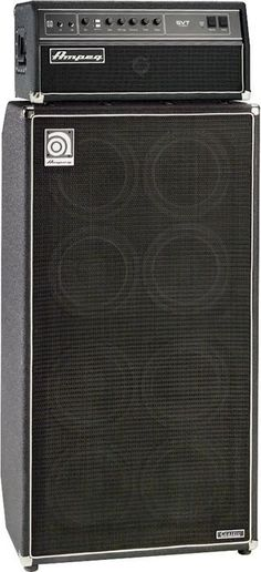 Orange Ad200b Head With 8x10 Cab Design And Function