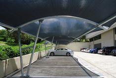 Auvents paysage Peng Peng membrane tendue parking structure de la membrane abri acier membrane tendue tissu de traitement - Recherche Google