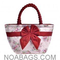 c120651ed6 Sac d'été Fleuri 2013 #boataccessoriessummer Rose Bordeaux, Small Bags,  Online Bags