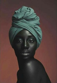 You have nothing to prove to anybody. African Tribes, African Diaspora, African Women, Black Women Art, Beautiful Black Women, African Beauty, African Fashion, African Head Wraps, Photo Libre
